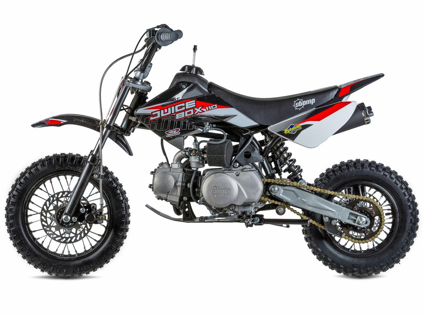 מגניב stomp | מיני בייק | אופנוע לילדים, אופנועי STOMP CP-94
