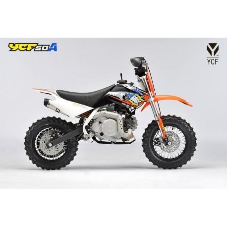 פנטסטי YCF 50 KU-11